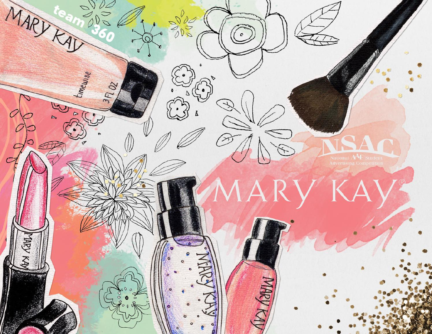Mary Kay New Fall Products 2020 - Full List - Direct Sales